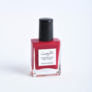 Nail Color / 10mL / ¥1,650(tax in)